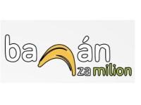 Banán za milion