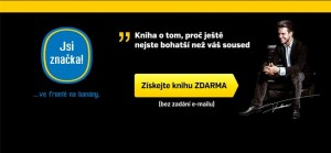 Tomáš Lukavec, Jsi značka ve frontě na banány
