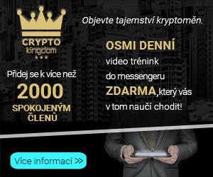 Cryptokingdom kurz zdarma